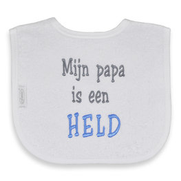 Slab, Mijn papa is een Held